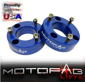 2004 2019 For Ford F150 2 5 Front Leveling Lift Kit 2 1 2 2wd