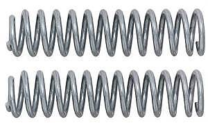 Rubicon Express Front Coil Springs 5 5 Lift Re1345 84 2001 For Jeep Cherokee Xj
