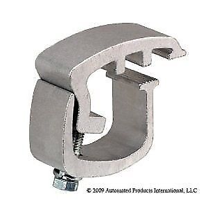 Api 6 Pc Rocker Style Long Reach Ford Truck Cap Mounting Clamps Ac1031