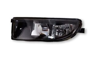 Hella 010934111 Lh Drivers Side Fog Lamp Assembly Fits 2012 2013 Vw Beetle