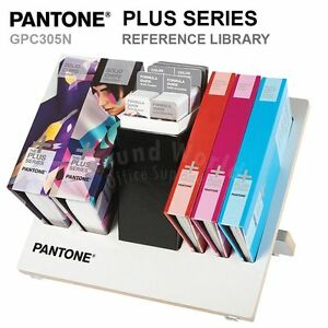 Pantone Color Plus Series Gpc305n Reference Library formula Guides