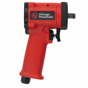Chicago Pneumatic Cp 3 8 Stubby Impact Wrench Cp7731