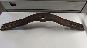 Massey Ferguson To20 Tractor Front Axle Center Section