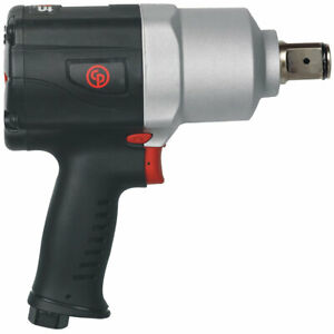 Chicago Pneumatic 1 Impact Wrench With Light Weight Composite Housing Cp7779