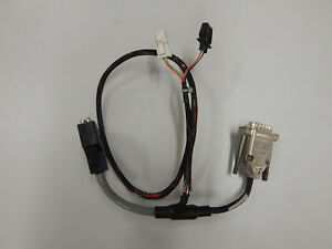 Agilent 5973 Turbo Pump Control Panel Wiring Harness pn G1099 60438