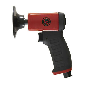 Chicago Pneumatic Chicago Pneumatic Rotary Sander - CP7202