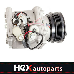 Ac A C Compressor For Honda Cr V 1997 2001 Honda Civic 1994 2000 Co 3057ac