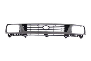 Front Grille Fit For Toyota Tacoma