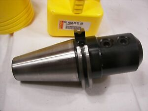 Sandvik Coromant 392 45520 50 32 100 Cat 50 32mm Bore Weldon Tool Holder 100mm