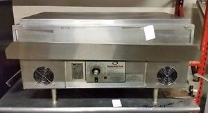 Star Holman Electric Conveyer Oven Toaster Qt14 For Subs Pizza