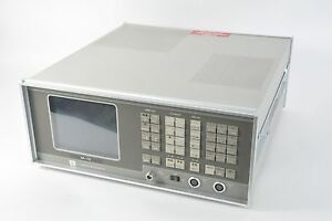 General Microwave Automatic Peak Power Meter 490