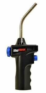 Mag torch Mt535c Self lighting Regulated Torch