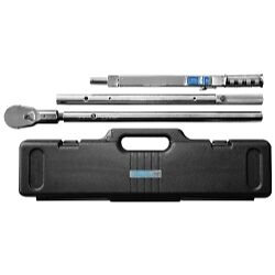 3 4 Drive Torque Wrench And Breaker Bar Combo Pack