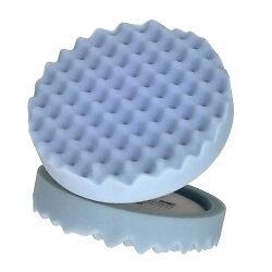 3m 5733 8 3m Perfect it Ultrafina Foam Polishing Pad