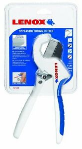 Lenox Industrial Tools 12122 S2 Cpvc Cutter Upto 1 5 16 inch Direct Cut