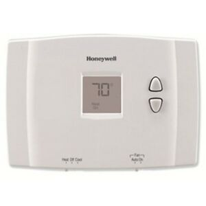 Honeywell Rth111b1016 e1 Digital Non programmable Thermostat