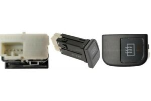 Rear Window Defroster Switch Standard Ds 1547 Fits 92 95 Honda Civic