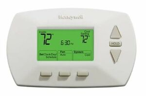 Honeywell Rth6450d1009 5 1 1 day Programmable Thermostat