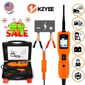 12v Powerscan Car Circuit Tester Probe Electrical Power Avometer Diagnostic Tool