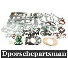Porsche 911 914 Engine Gasket Set Complete Victor Reinz New Ns