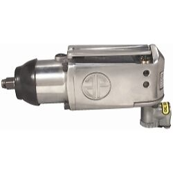 Astro Pneumatic 136e 3 8 Drive Butterfly Impact Wrench