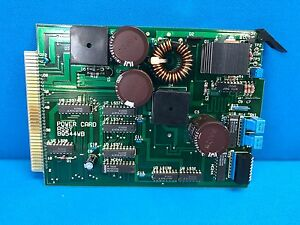Yokogawa B9544wb Power Card Power Board Assembly