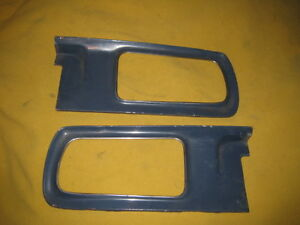 Datsun 240z Taillight Body Panels 1970 1973