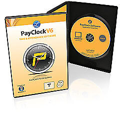 Lathem Payclock Version 6 Software