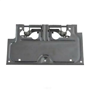 License Plate Bracket Front Rugged Ridge 11233 02 Fits 87 95 Jeep Wrangler