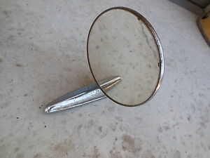 Vintage Car Side Mirror C 41