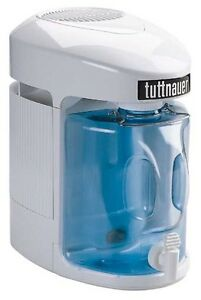 New Tuttnauer Water Distiller For Sterilizers Autoclaves 1730 Ez 9 Ez 10 Plus