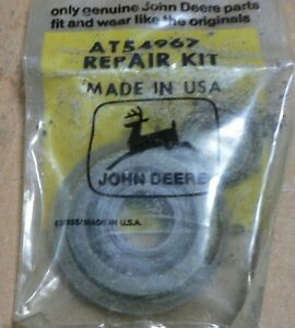 John Deere 855 Loader Brake Valve Seal Kit At54967