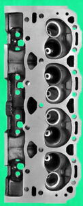 New Gm Gmc Chevy Escalade Vortec 5 7 350 906 062 Cylinder Head Bare Cast No Core