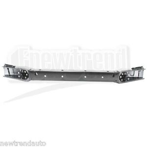 Front Bumper Reinforcement For Honda Civic Del Sol Ho1006129 71130sr2a02zz