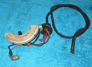 1969 1970 1971 Mustang Mach 1 Shelby Gt350 Cougar Orig Fmx Neutral Safety Switch