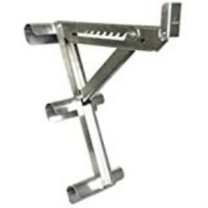 Qualcraft Industries 2431 Long Body Ladder Jack 3 Rung