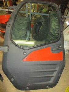 Kubota Rtv1100cw Cab Door Part K7711 97300