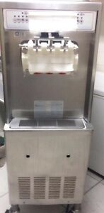 Taylor 336 2013 Soft Serve Freezer Twin Twist Machine