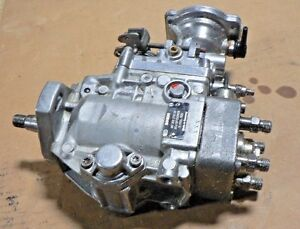 Deutz Fuel Injection Pump 223 3729 Bosch Ve4 12f1200r636 1 4154 172 992