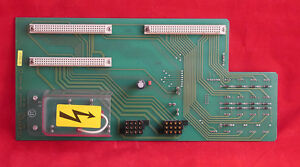 Roche Cobas Chemistry Mira Mainboard Ise Pcb 94 01400 Used