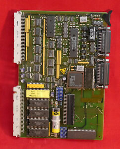 Roche Cobas Chemistry Mira S Cpu 188 Pcb 94 91181 39198 Used