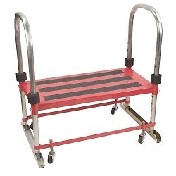 Steck Manufacturing 20350 The Pro Step