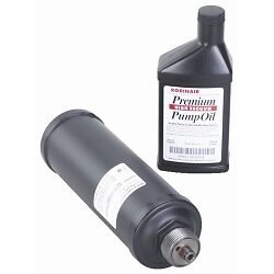 Robinair 13172 Recovery And Recycling Unit Maintenance Kit