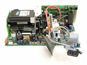 Tektronix Tds 700 7xx Color Crt 678 1402 09 And Display Driver Board 154 0968 01