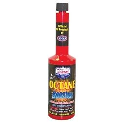 Lucas Oil 10026 Fuel Treatments Octane Booster Case Of 12 15oz Size Bottles