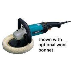 Makita 9227c 7 Electronic Sander polisher