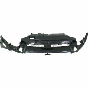New Radiator Support Cover For 2012 2014 Ford Focus Fo1065105