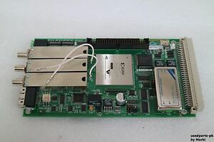 Zygo 8020 0450 Rev c Measurement Board