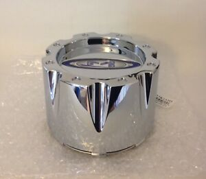 Moto Metal Snap In 8 Lug Chrome Center Cap 950 951 953 Rims 353k133h