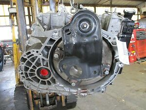 2014 2015 Chevy Traverse Lt 3 6l 6 cyl At Fwd Oem Automatic Transmission